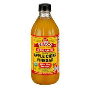 Apple Cider Vinegar 500ml Bragg