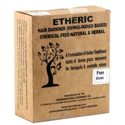Hair Darkner 200g
