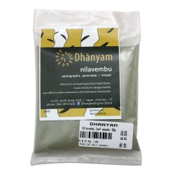 Nilavembu Leaf Powder 50g
