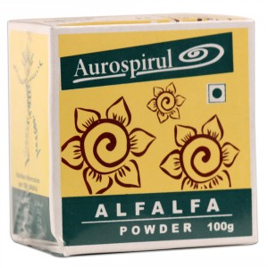 Alfalfa Powder 100g