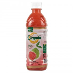 Pulpy Guava Juice 500ml