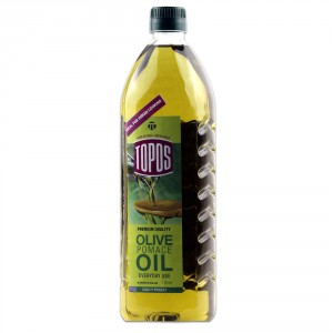 Olive Pomace Oil 1000ml