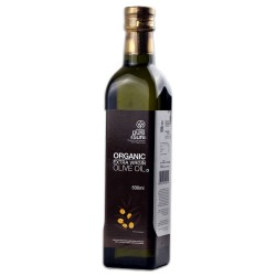 Olive Oil Ext Vgn 500ml