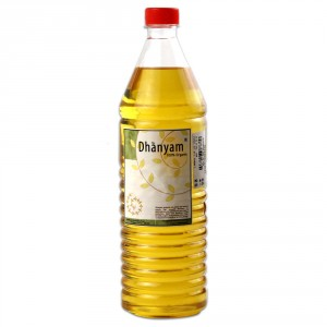 Groundnut Oil 1l