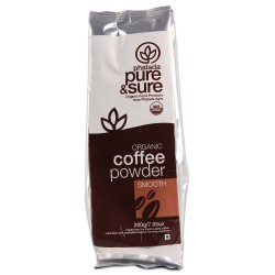 Coffee Powder Smooth 200g