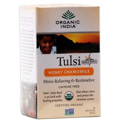 Tulsi Honey Chamomile Teabag