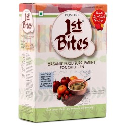 1st Bites Ragi Mixed Fruits