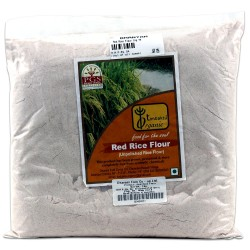 Red Rice Flour 1kg