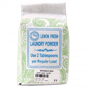 Laundry Powder 1kg