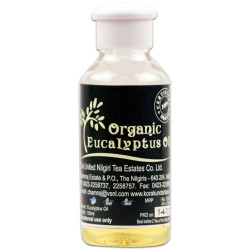 Eucalyptus Oil 100ml