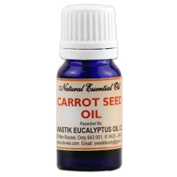 Carrot Seed Oil 10ml