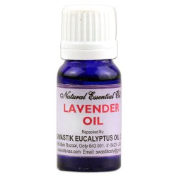 Lavendar Oil 10ml