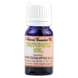 Patchouli Oil 10ml