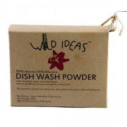 Dish Wash Powder 200g