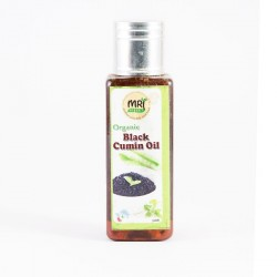Black Cumin Oil 50 Ml