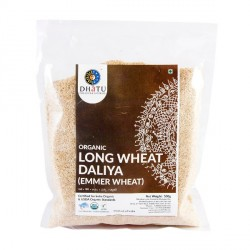 Long Wheat Daliya 500g