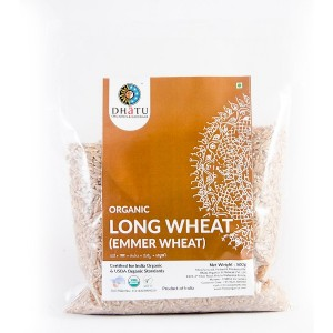 Long Wheat 500g