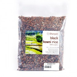 Black Rice 500g Dh