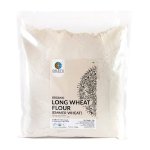 Long Wheat Flour 500g
