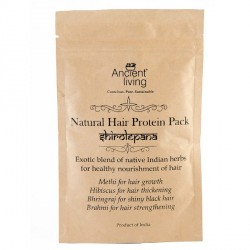 Natural Hair Protein Pack 100g