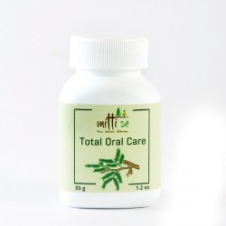 Total Oral Care 35g In