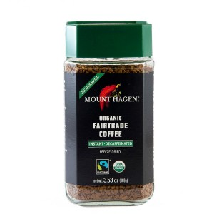 Instant Coffee Decaffe 100g Mh