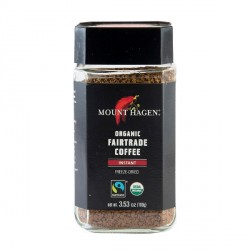 Instant Coffee 100g Mh