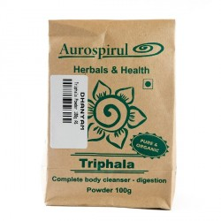 Triphala Powder 100g