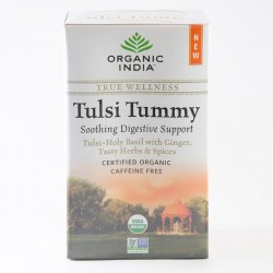 Tulsi Tummy Tea Bag
