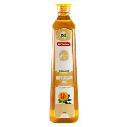 Safflower Oil 1l