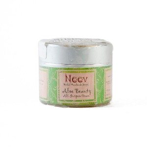 Aloe Beauty Cream 15g