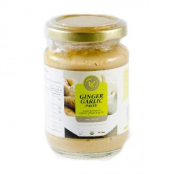 Ginger Garlic Paste 150g