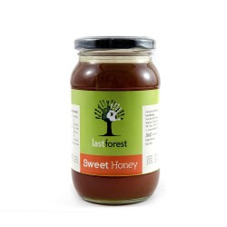 Honey Sweet 500g Lf