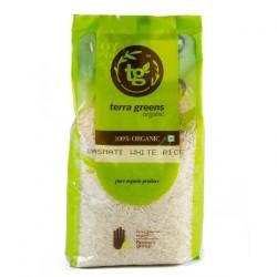 Basmati White Rice 1kg Tg