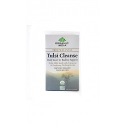 Tulsi Cleanse Tea Bag Oi