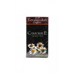 Camomile Green Tea Kkd