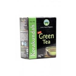 Green Tea 100g Kkd