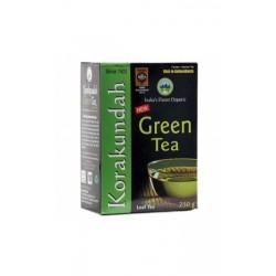 Green Tea 250g Kkd