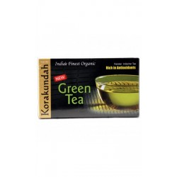 Green Tea Bag 25 Kkd