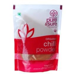 Chilli Powder 100g Pa