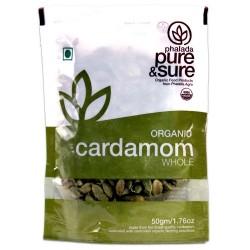 Cardamon 50g Pa