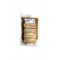 Vegetable Curry Podi 100g