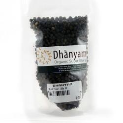 Black Pepper 100g Dh