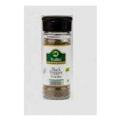 Black Pepper Powder 40g Tb