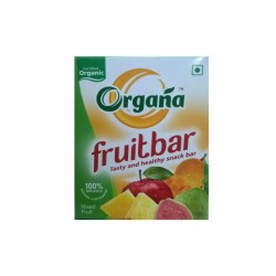 Mixed Fruit Bar O