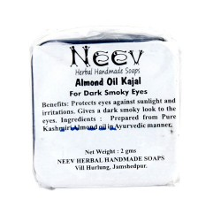 Almond Oil Kajal Neev