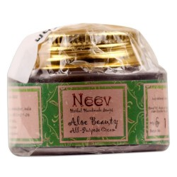Aloe Beauty Cream Neev