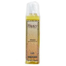 Almond Hair Oil 200ml Neev