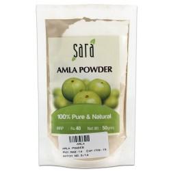 Amla Powder 50g Sara
