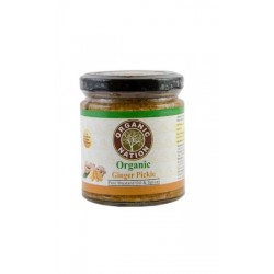 Ginger Pickle 200g On